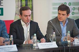 Компания Uniteller провела круглый стол «Безналичные платежи в Интернете: новые горизонты» на РИФе