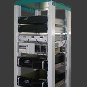 Инженерная инфраструктура для небольшой серверной или ЦОД