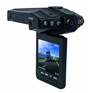 Defender осваивает рынок автомобильных видеорегистраторов