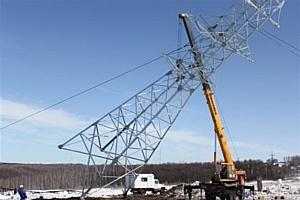 Курские энергетики готовятся к сезону массовых ремонтных работ