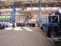 Газпромбанк Лизинг: новый проект в судостроении!