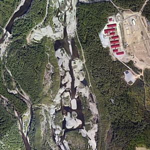 НИПИСтройТЭК выполнил картографирование золоторудных карьеров Северстали