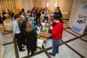 «Пивной Гурме» в Екатеринбурге предложил новый взгляд на рождественский стол