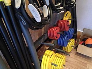 GetUP!Fitness Camp. Успешное начало и новый тренд в сфере активного отдыха в России