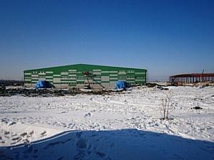 Крупнейший на ДВ производственно-логистический комплекс открывается под Владивостоком.