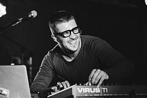 Стал известен еще один участник осенних фестивалей Greenfest при поддержке Tuborg