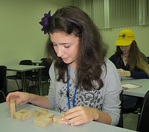 V Международные интеллектуальные игры