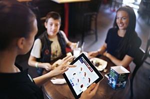 Выходит новая версия сервиса i-Розница, ориентированного на увеличение оборота торговых компаний.