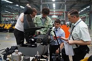 Обучение специалистов КАМИ на заводе KIPOR.