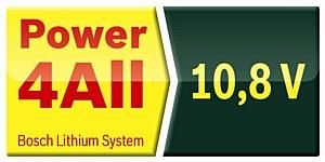 Универсальность как фактор экономии: система инструментов Bosch 10,8v