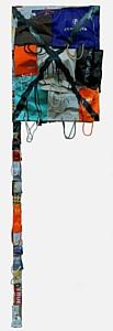 Первый персональный проект в Москве известного омского художника Дамира Муратова  в Галерее 11.12