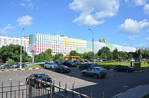 МОЭСК подключает к электросетям перинатальные центры Москвы и Подмосковья