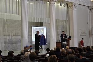 В Петербурге обсудили вопросы формирования культуры охраны труда