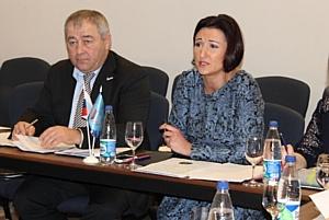 Активисты ОНФ в Челябинской области подвели итоги мониторинга доступной среды