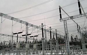 МЭС Северо-Запада обеспечили электроснабжение крупных промышленных предприятий в Ленобласти