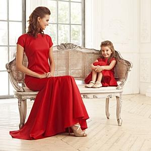 Как за полгода запустить бренд одежды для всей семьи - история Mary Blank