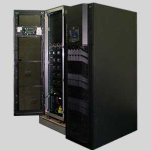 Серверная комната или ЦОД средней мощности - готовое решение