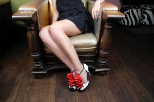 Этичная обувь Shoes of Prey