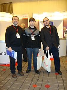 Завершился Технологический Форум Hitachi 2012