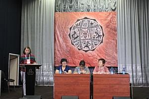 Участники научной конференции поддержали предложение ОНФ в Хакасии о льготах для народных мастеров