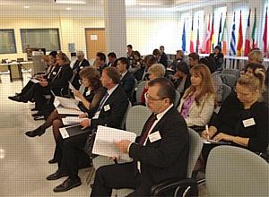 Михаил Воловик выступил на семинаре «Профориентация и консультирование»