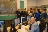 Специалисты Курскэнерго провели экскурсию для студентов Курской сельхозакадемии