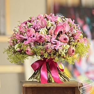 Международная служба доставки цветов «Флорист.ру» открыла салоны  в 11 городах России