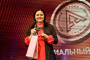 Рольф – трижды победитель рейтинга «Автодилер Года – 2016»