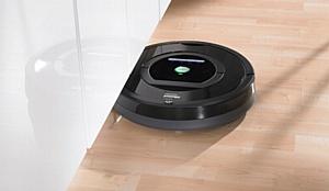 Роботы наступают - с iRobot и PayOnline