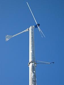 Ветроэнергетическая установка повышенной надежности от «Президент-Нева»