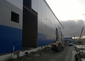 ОАО «ФСК ЕЭС» обеспечит электроэнергией новую площадку ПМЭФ-2014 и новый терминал аэропорта Пулково