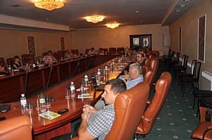 Конференция для аграриев в Крыму!