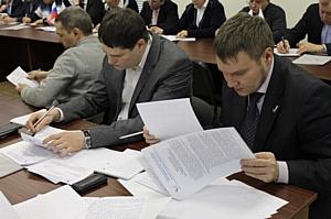 Челябинский штаб ОНФ провел ротацию руководителей региональных рабочих групп