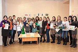 """Наш проект """"Мисс зимняя краса - 2013"""" подходит к финалу"""
