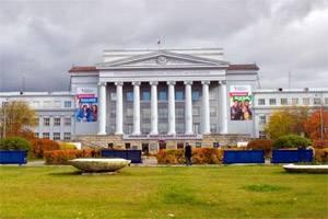 Неделя КОДОС в Екатеринбурге