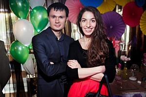 Global Sensation Event -2014