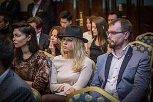 Будущее российского кино - в международной интеграции!