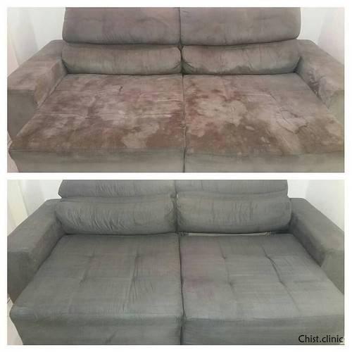 Основные причины для химчистки мягкой мебели