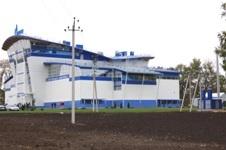 МРСК Центра способствует развитию спортивной инфраструктуры Курской области