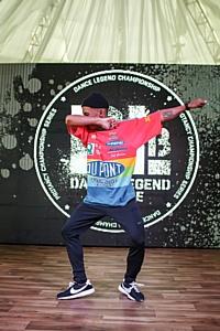 Первый танцевальный «Лагерь Proтанцы» стал одним из лучших в Европе