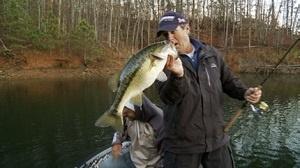 Телеканал Outdoor Channel: новый сезон программы «Рыбалка на природе»
