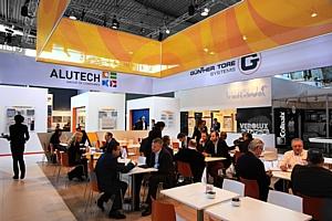 ГК «Алютех» подтвердила статус одного из крупнейших производителей роллет и ворот