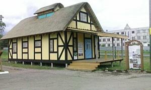 В России через краудфандинг собирают деньги на биопозитивные дома