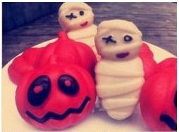 Вкусный Хэллоуин в АндерСоне