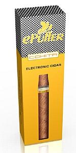 Эксклюзив от компании ePuffer International Inc. на «Табак Экспо 2012»
