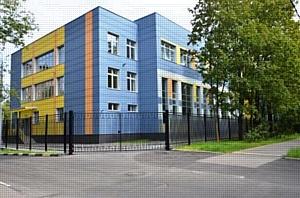 МОЭСК выдала энергомощность детским учреждениям