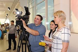 «Ростелеком» приглашает протестировать возможности Web-ВКС  на ключевой выставке Чувашии
