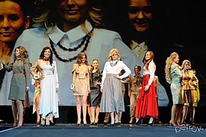 Руководитель отдела туризма стала 2-й «Вице Мисс Офис–2014»