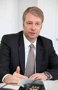 Новый Глава концерна ZF видит большой потенциал в развитии российского рынка.