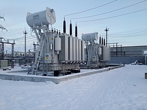 Добавили мощности: ноябрьские энергетики завершают реконструкцию подстанции «Вынгаяхинская»
